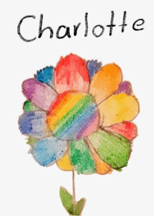 Blume Charlotte