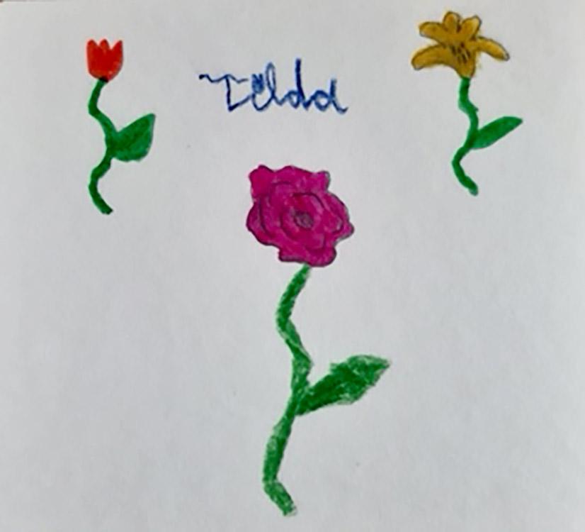 Blumen Tilda
