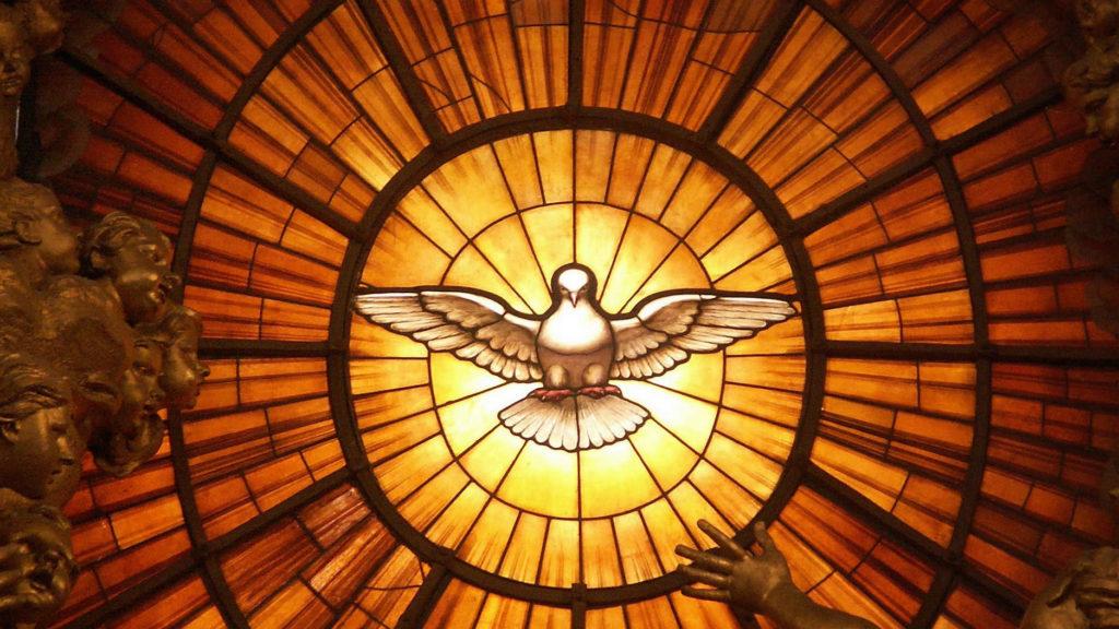 rhttps://alsternordwest.de/wp-content/uploads/2021/03/21-03-11-Information-über-die-Entscheidungen-in-der-Bistum.pdf heilige Geist in der Kathedra Petri, St. Peter, Rom
