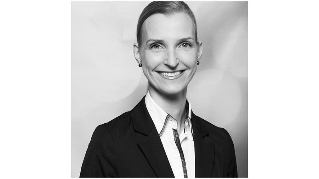 Vanessa Ervens, Verwaltungskoordinatorin